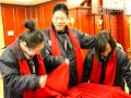 九皇集团2015年总结暨表彰大会及答谢晚宴盛大开幕