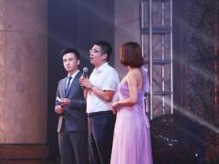 中国建博会总经理刘晓敏先生