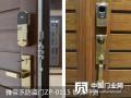 雅帝乐智能防盗门ZP-0115 让生活无可挑剔 (1008播放)