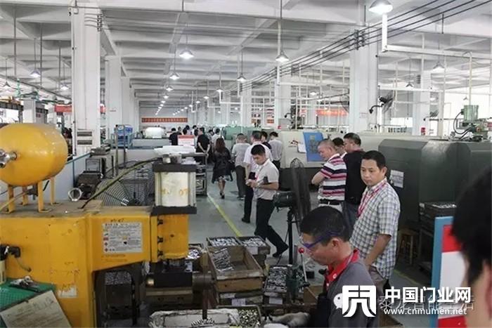 """重构建材行业价值企业链,""""百企万亿""""融合交流会广东站在汇泰龙隆重召开"""