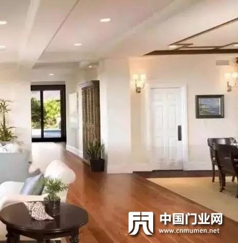 木门装修与室内门的装修搭配,你了解吗?
