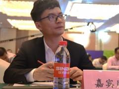 亿田副总经理杨光