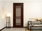 未进家先见门,三大装修风格你最中意哪款?