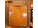 武汉木门厂 实木室内木门烤漆门工程木门定制定做 厂家直销