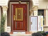 索福木门仅仅是一扇门,更是一种家的品位