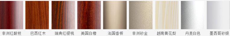 喷涂灰色工业折叠门可选颜色