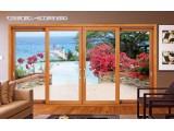 红橡树178铝木复合门