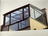 马德门窗铝合金阳光房