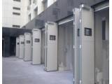 供应工业电动折叠门/工业折叠门