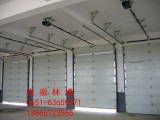 合肥工业提升仓库门 芜湖工业翻板提升门 安徽大型工业提升门