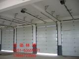 安徽工业卷帘门厂家 合肥工业推拉门 安庆工业滑升门