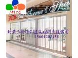 北京PVC折叠门 阳台折叠门PVC厂家批发