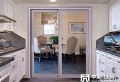 家中铝门窗的选购技巧