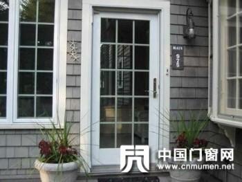 铝合金门窗选购 中空玻璃内置百叶门窗受欢迎是有理由的!
