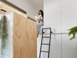【益圆案例】33 平米的台湾小宅,斩获德国2017 iF 设计金奖 (922播放)