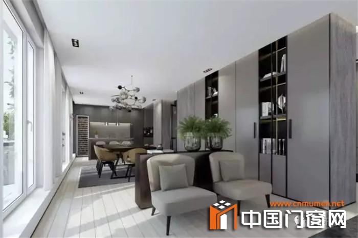 黑白灰,越简单越好看的家居格调!_产品导购_导购测评
