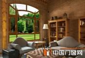 别墅装修频繁选择铝木门窗原因在这里 (943播放)