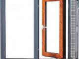 圣卡罗一体化节能环保平开窗