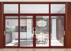 帕莱德门窗 普拉达系列铝合金门窗效果图