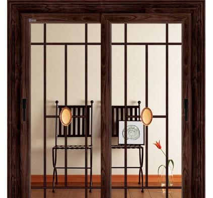 大洋门窗定制安装效果图
