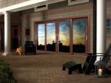 富奥斯门窗 2.0断桥推拉门