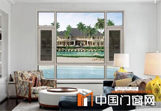解密罗曼蒂平齐窗的水密性,抗击暴雨天气