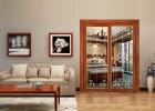 大自然铝合金门窗新古典风格装修效果图 (3)