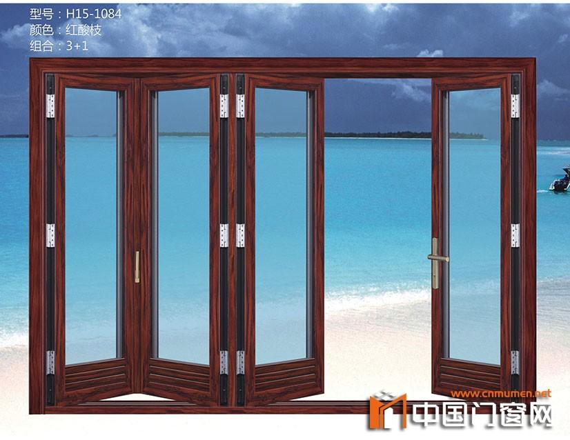 断桥铝门窗技术标准