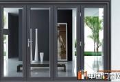 铝合金门窗怎么算尺寸?铝合金窗玻璃尺寸测量 (1198播放)