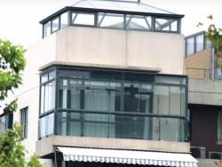 经典阳光房与欧式阳光房系列