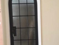 窗林复古极简门窗
