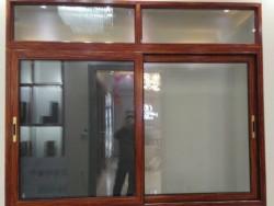 泊尔英菲推拉窗系列T113 SERIES 断桥推拉窗