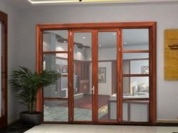 泊尔英菲折叠门系列81 SERIES 折叠门