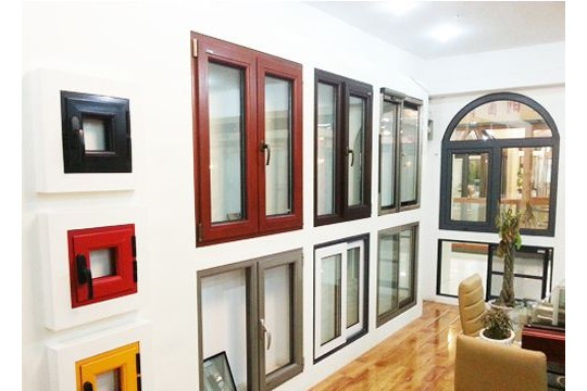 易窗网门窗---品质门窗用匠工精神打造经典品牌