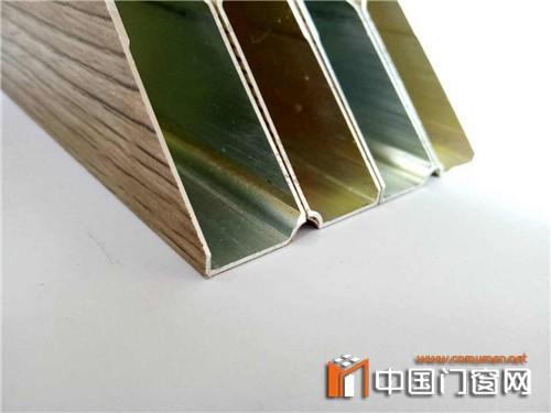 铝合金门门窗制作方法