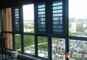 断桥铝门窗价格从几百元到上千元不等 原因到底是什么? (1018播放)