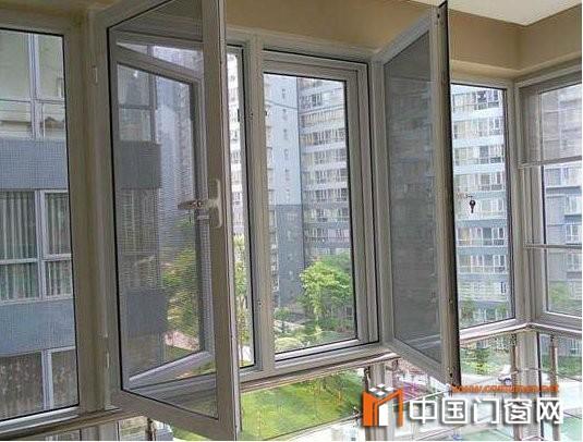 金刚纱窗和不锈钢窗