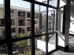 沃斯卡断桥铝门窗