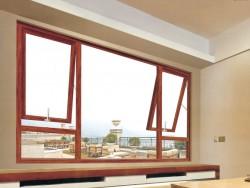 佐田智能门窗55威尼斯断桥平开窗产品效果图