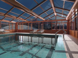 艾臣门窗系统最新阳光房装修案例,阳光房装修图片