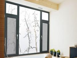 泊尔英菲门窗平开窗装修效果图,平开窗装修图