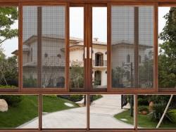 博仕门窗-C7、J6A阳台窗系列