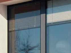 施维尔断桥铝门窗100系列