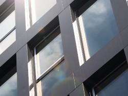 施维尔断桥铝门窗90系列