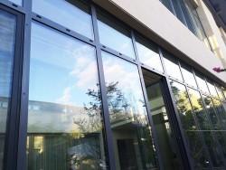 施维尔门窗产品装修实例图片