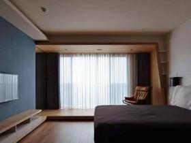 美沃门窗几种风格客厅推拉门装修图