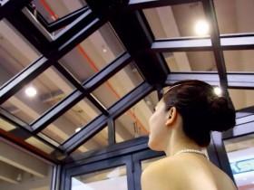 红橡树净音门窗各风格阳光房装修效果图