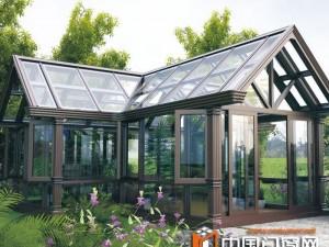 阿尔卑斯门窗系统阳光房系列