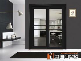 大自然铝门窗后现代风格装修效果图赏析