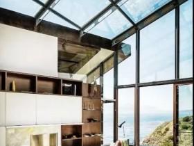 派雅门窗阳光房装修案例图片 享受安宁与舒适
